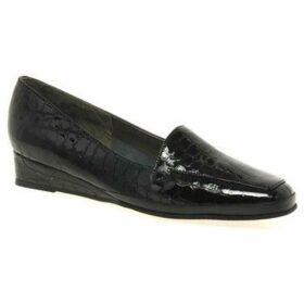 Van Dal  Verona III Wedge Heel Pumps  women's Shoes (Pumps / Ballerinas) in Black