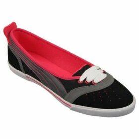 Puma  Sky Lite Ballerina  women's Tennis Trainers (Shoes) in Black