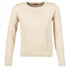 BOTD  ECORTA  women's Sweater in Beige
