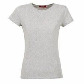 BOTD  EQUATILA  women's T shirt in Grey