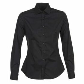 BOTD  FERNANDALA  women's Shirt in Black