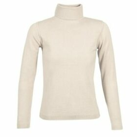BOTD  FREDANO  women's Sweater in Beige