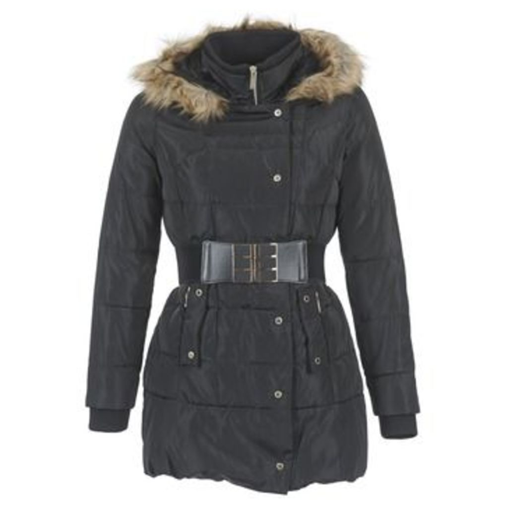 Morgan  GCACH  women's Jacket in Black