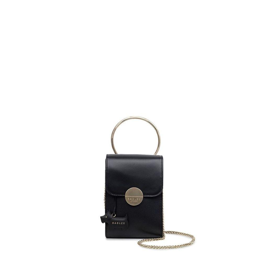 Radley London Bliss Crescent Mini Flapover Multiway Grab Bag