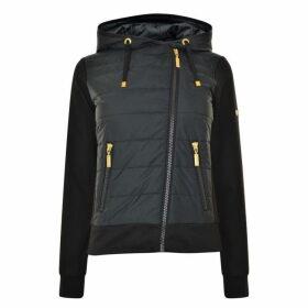 Barbour International Trial Contrast Jacket