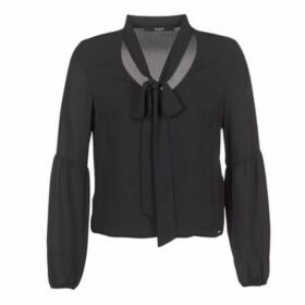Guess  CIPRIOLA  women's Blouse in Black