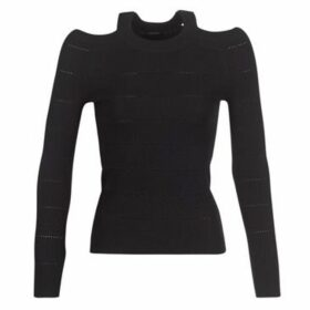 Guess  NERTI  women's Sweater in Black