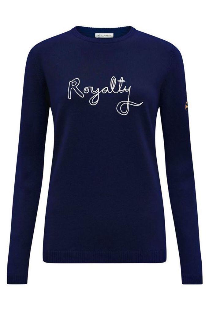 Royalty Jumper