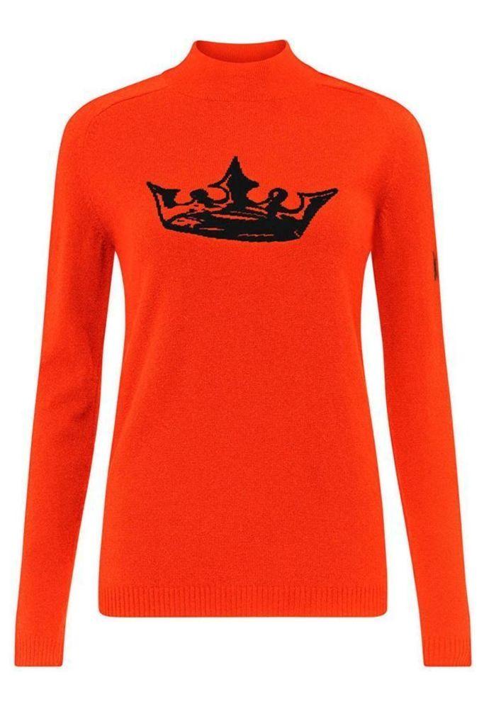 Crown Cashmere Jumper