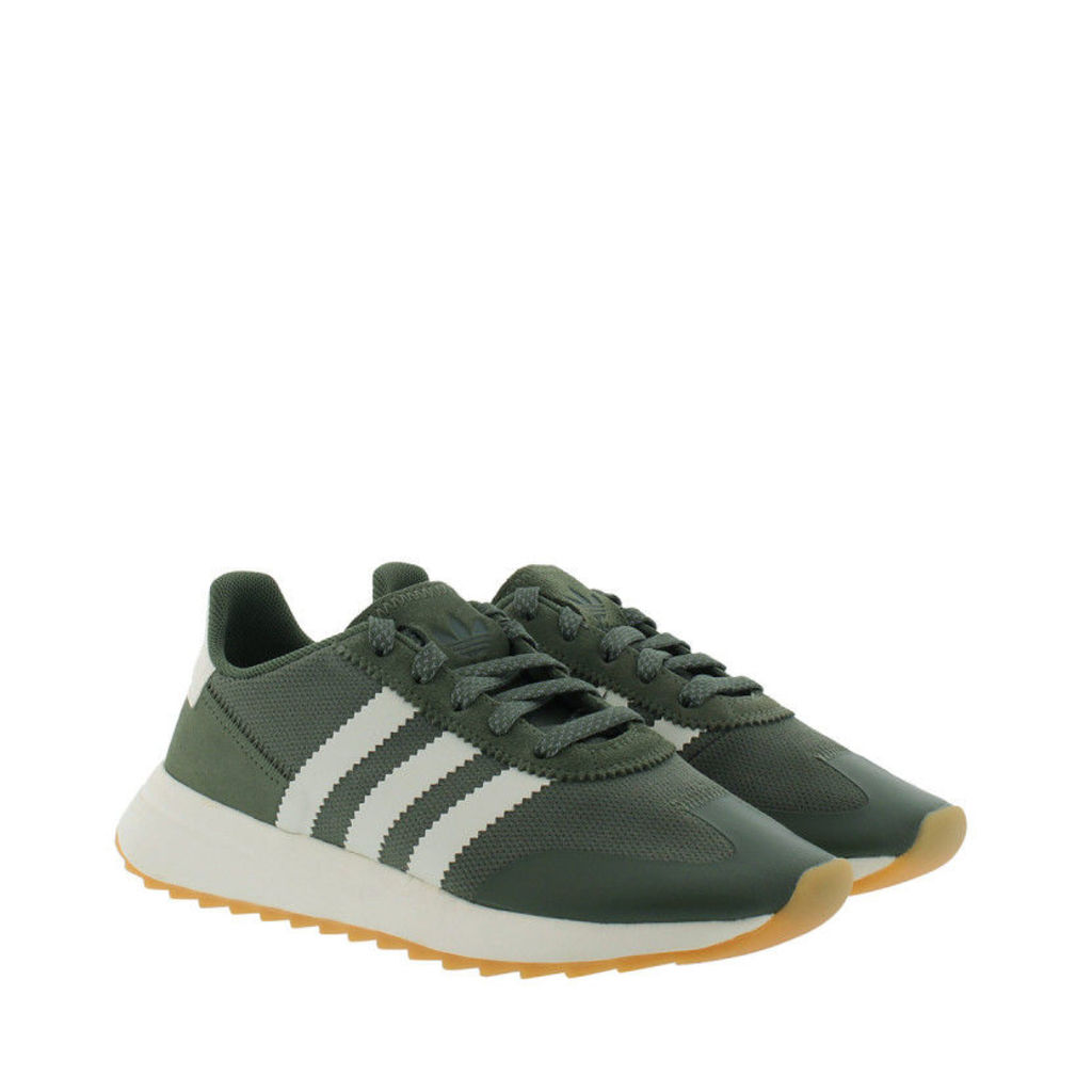 adidas Originals Sneakers - FLB Stmajo/Owhite/White Gum - in green - Sneakers for ladies