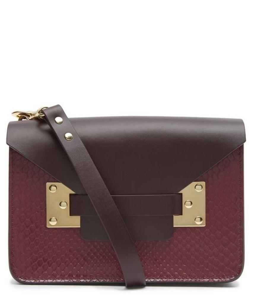 Mini Milner Cross Body Bag