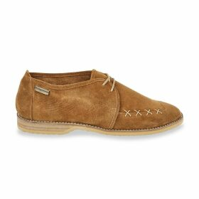 Origin Suede Brogues