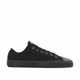 CTAS Fashion Snake Toecap Ox Trainers