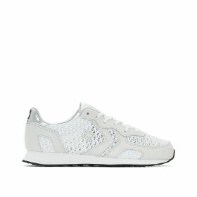 Auckland Racer Ox Leather Trainers