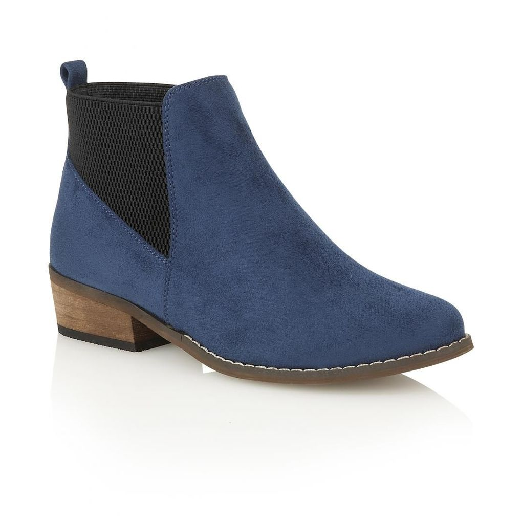 Janet Ankle Boot