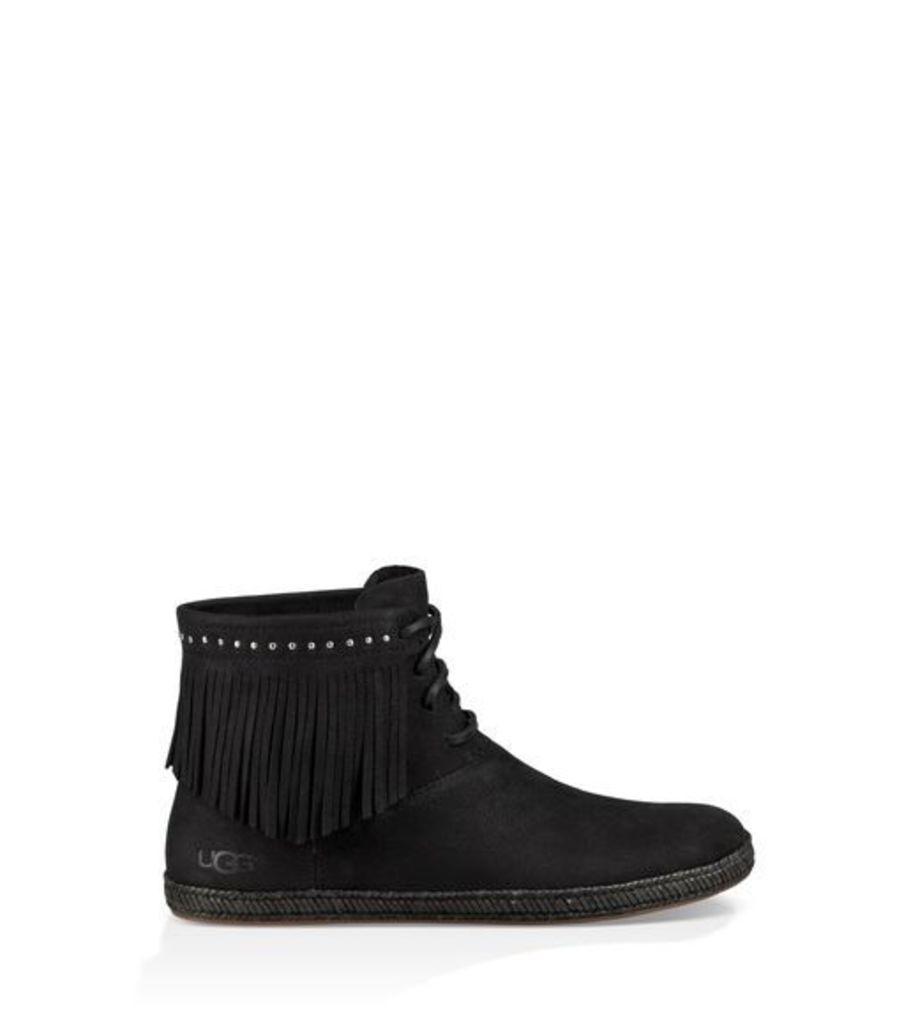 UGG Alexia Womens Boots Black 7
