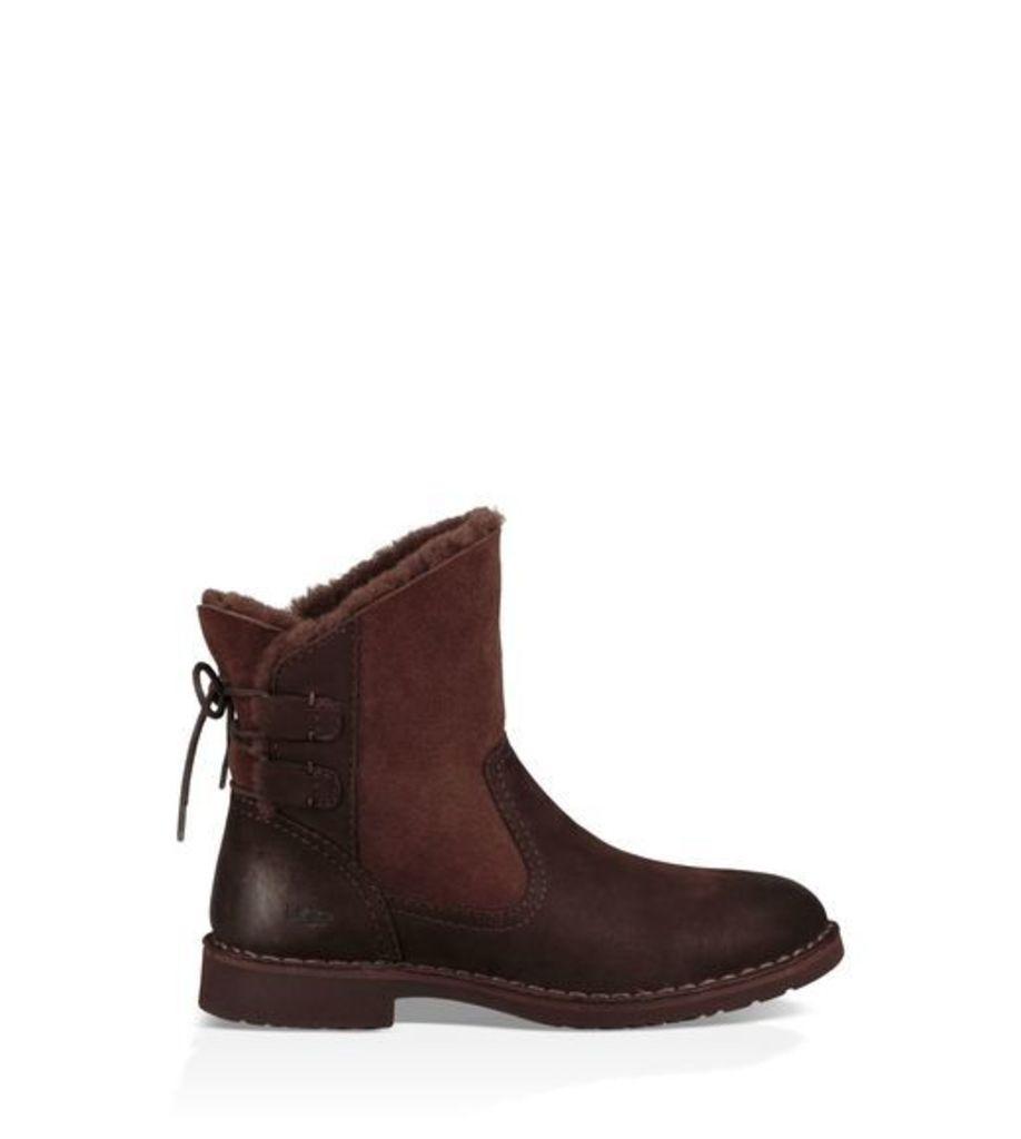 UGG Naiyah Womens Boots Stout 3