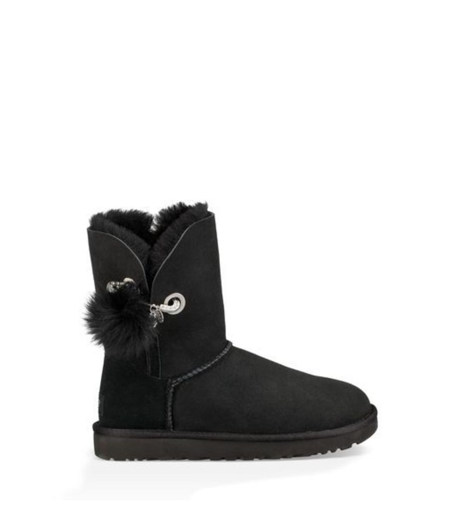 UGG Irina Womens Boots Black 5