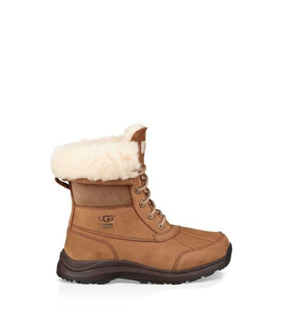 UGG Adirondack Iii Womens Boots Chestnut 7