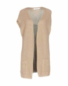 ANONYME DESIGNERS KNITWEAR Cardigans Women on YOOX.COM