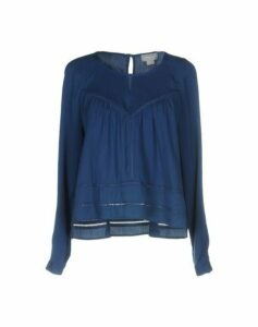 FINDERS KEEPERS SHIRTS Blouses Women on YOOX.COM