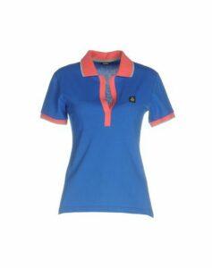 REFRIGIWEAR TOPWEAR Polo shirts Women on YOOX.COM
