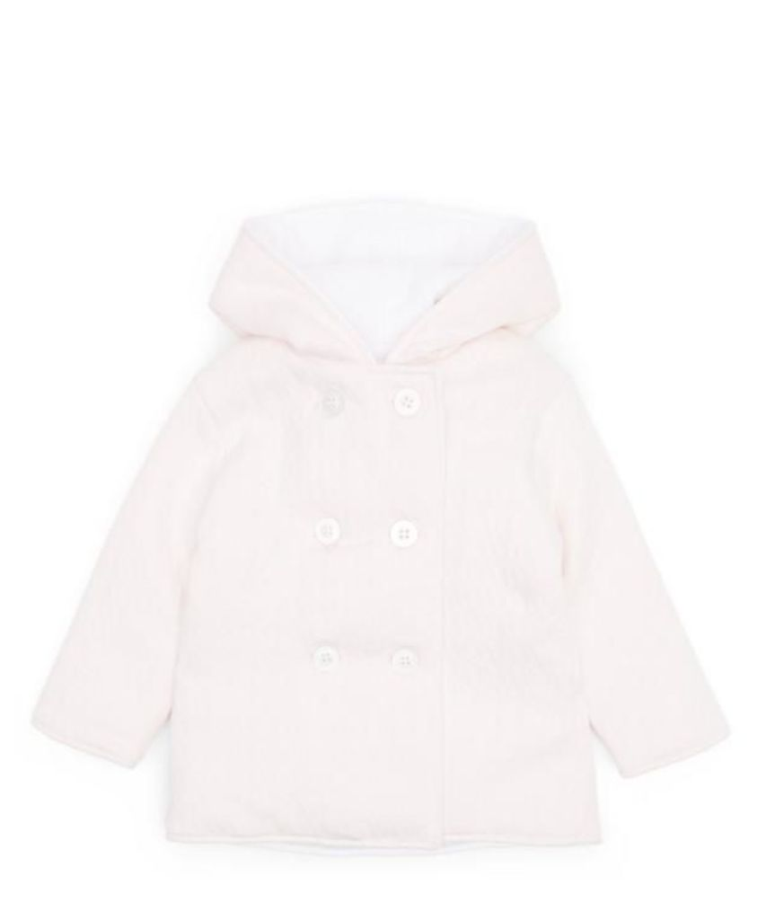 Cable Couture Jacquard Jacket 0-9 Months