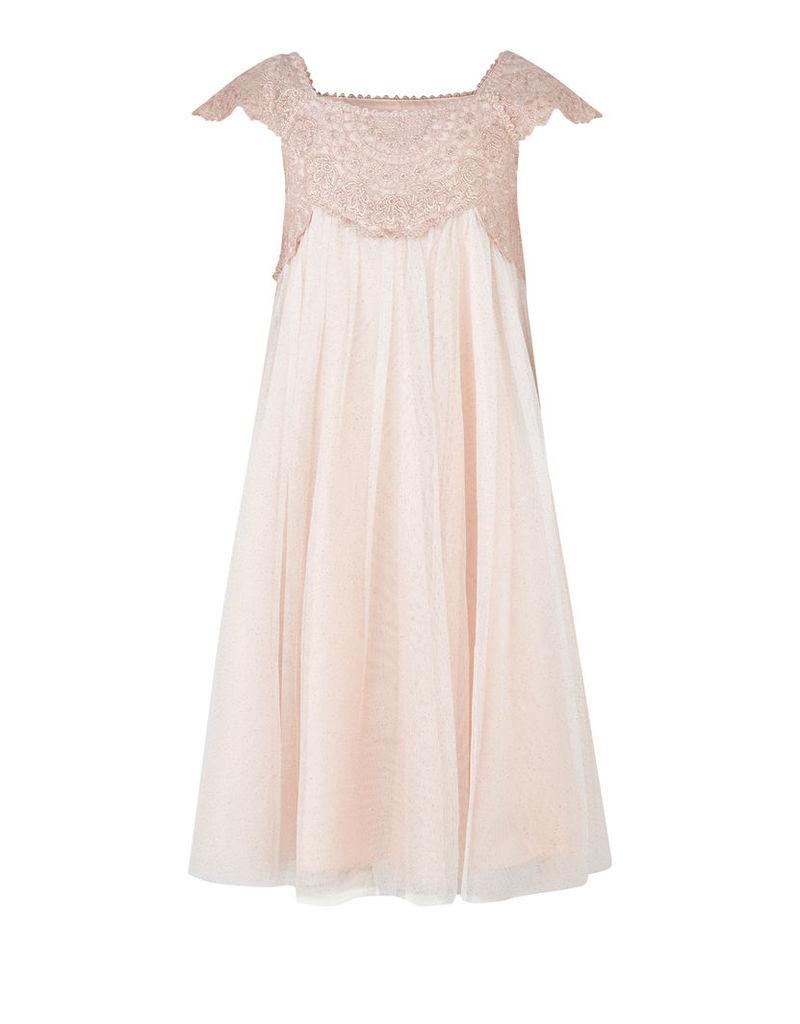 Estella Sparkle Dress