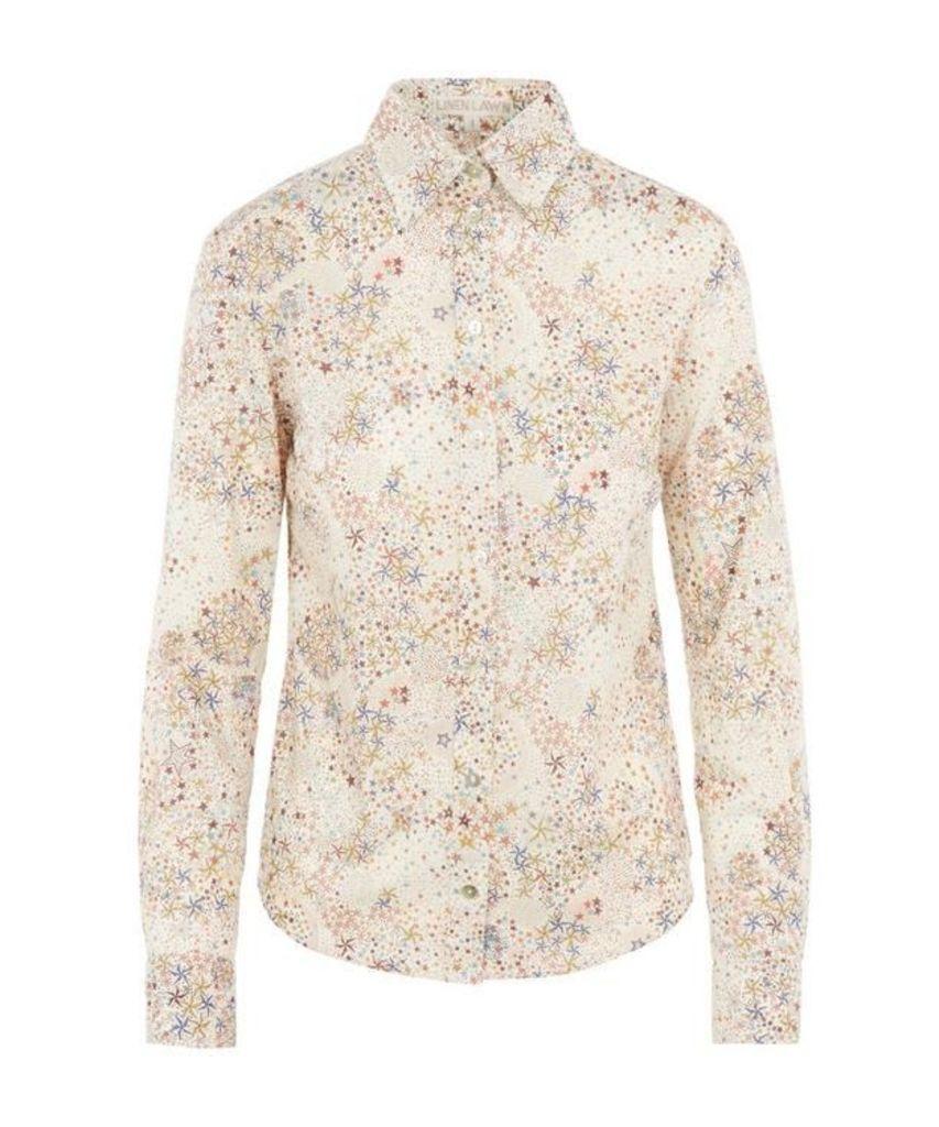 Adelajda Women's Tana Lawn Cotton Camilla Shirt