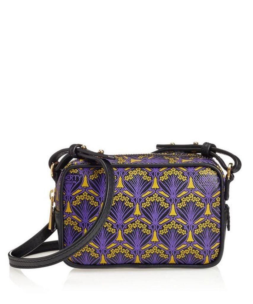 Maddox Small Cross-Body Bag