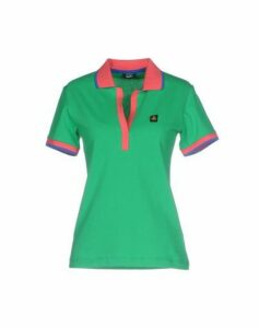 REFRIGIWEAR TOPWEAR Polo shirts Women on YOOX.COM
