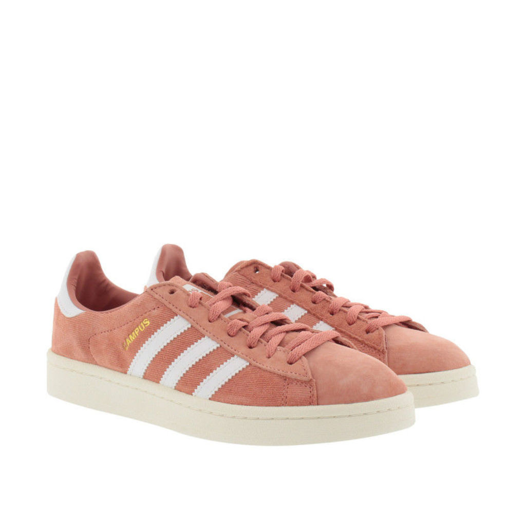 adidas Originals Sneakers - Campus W Rawpin/Ftwwht/Cwhite - in rose - Sneakers for ladies