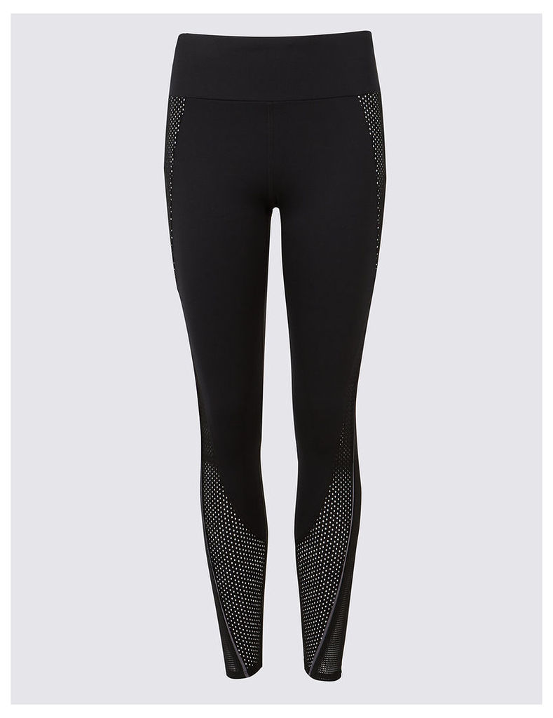 M&S Collection Light As Air Sport Leggings