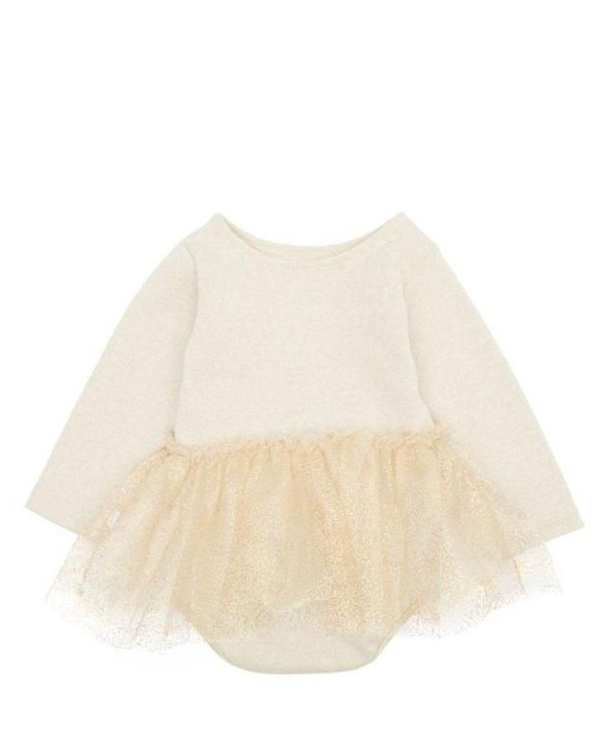 Baby Dress 0-24 Months