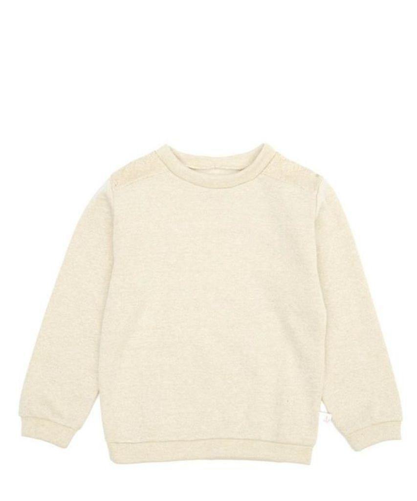 Princess Sweater 2-6 Years