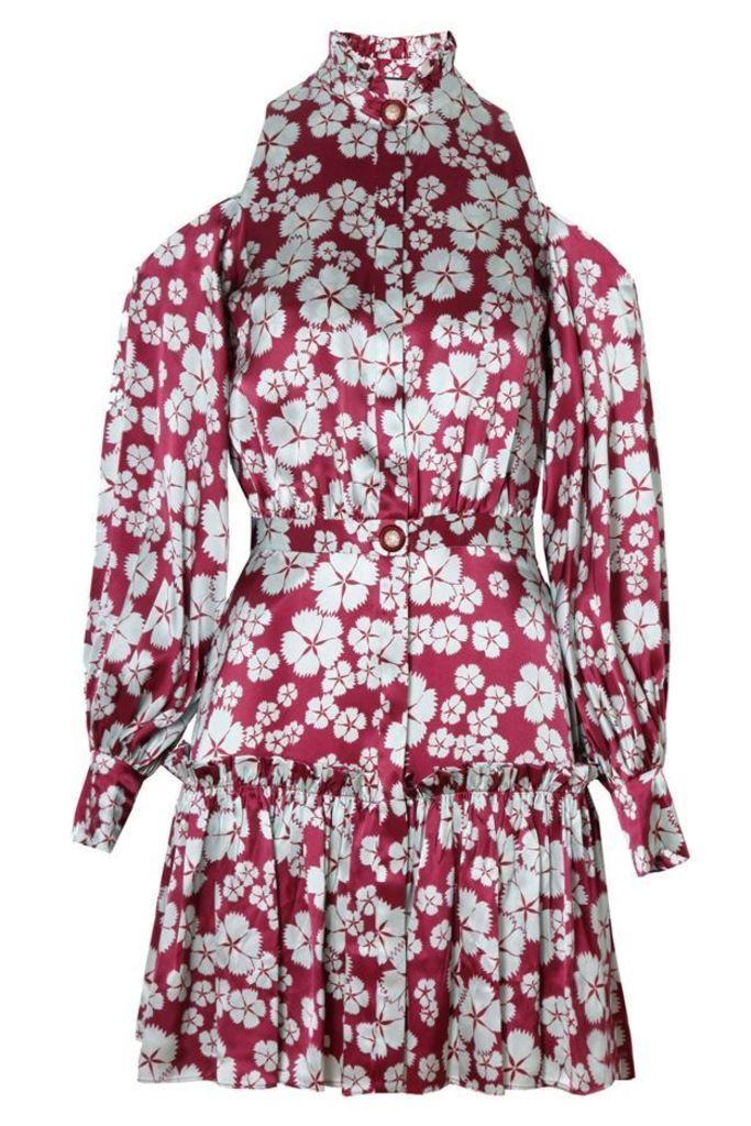 Audrina Dress Floral