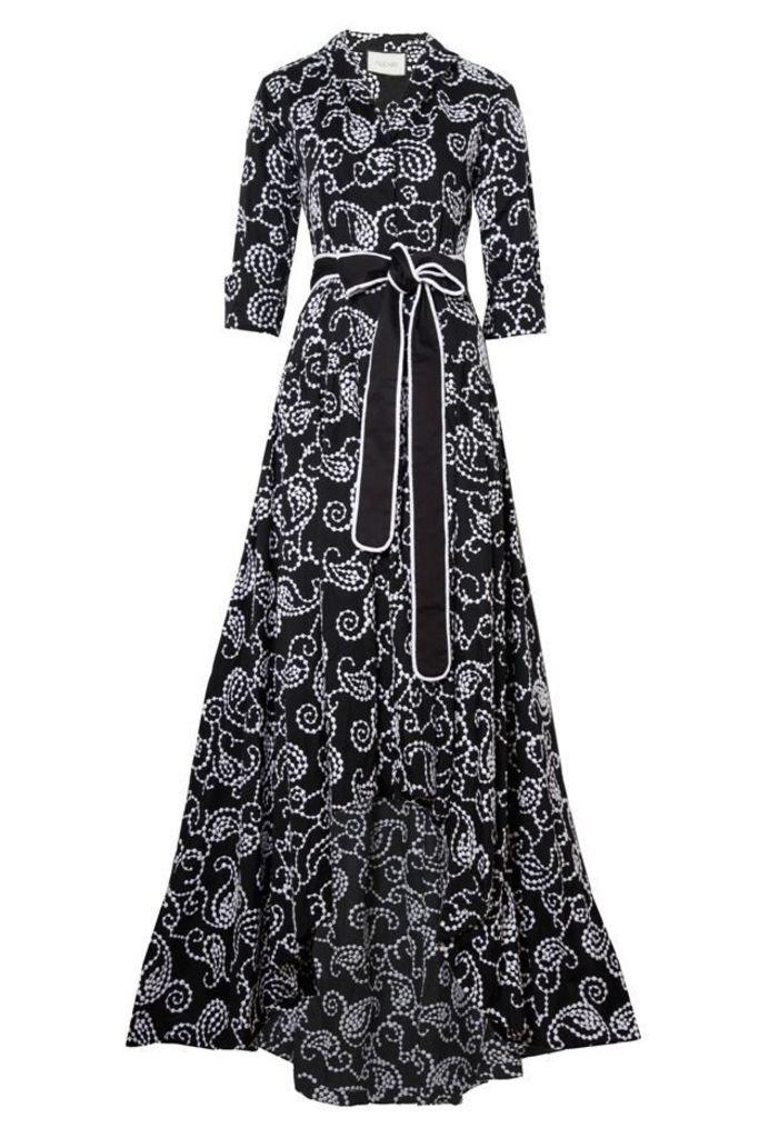 Ladda Dress