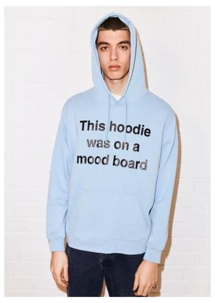 @eddieeddiebybillytommy 'Moodboard' Hoodie