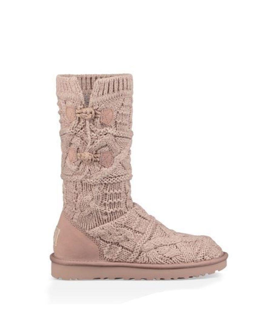 UGG Kalla Womens Boots Dusk 7