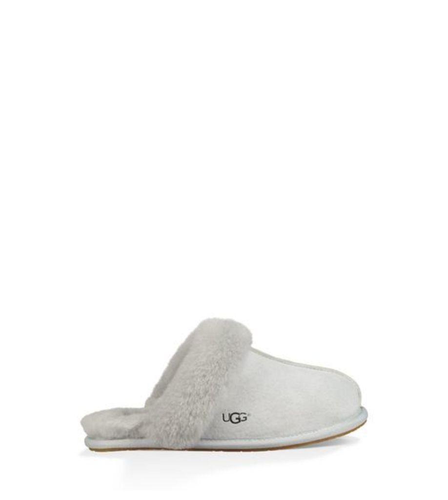 UGG Scuffette Ii Womens Slippers Grey Violet 7