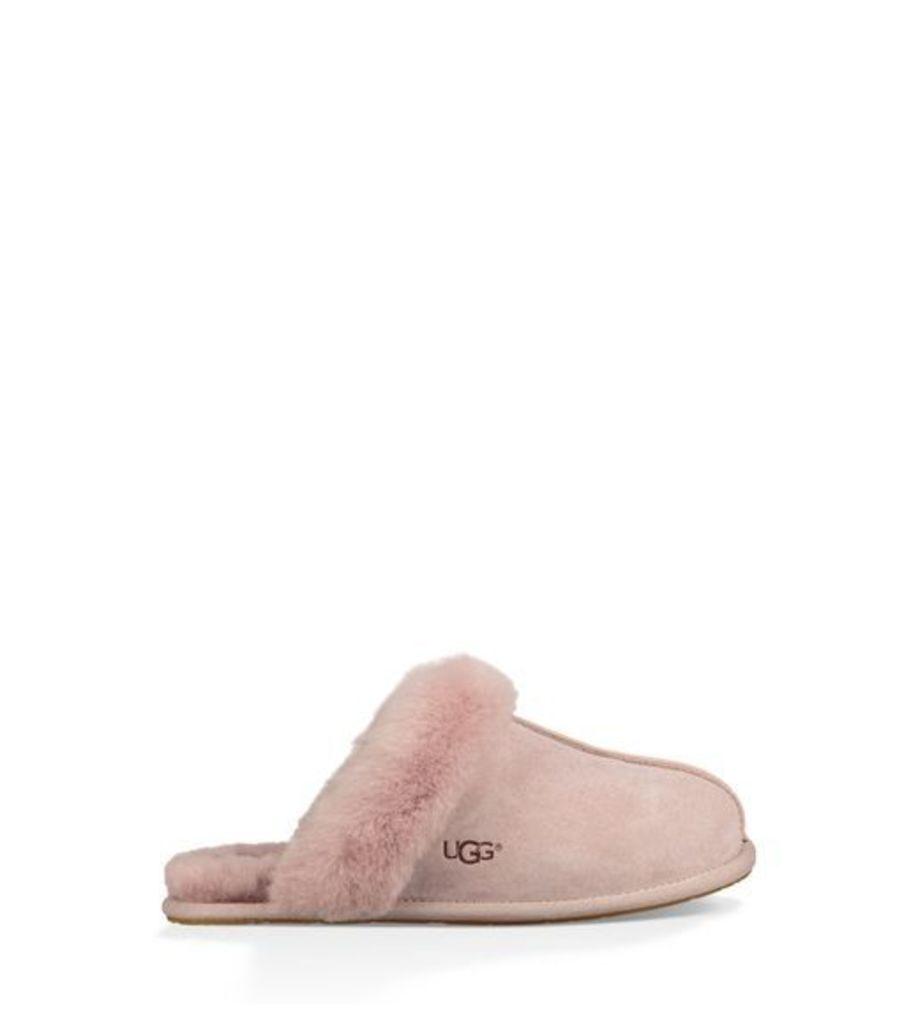 UGG Scuffette Ii Womens Slippers Dusk 4