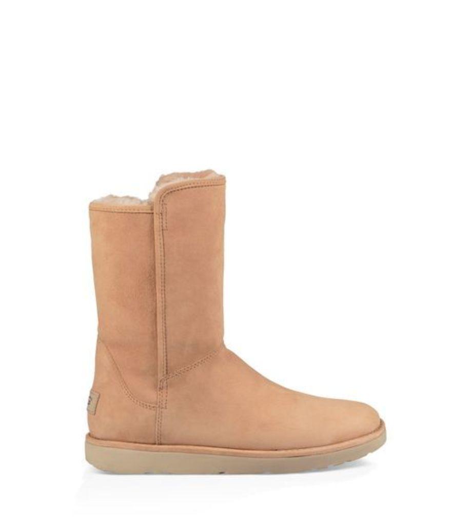 UGG Abree Short Ii Womens Boots Toast 5