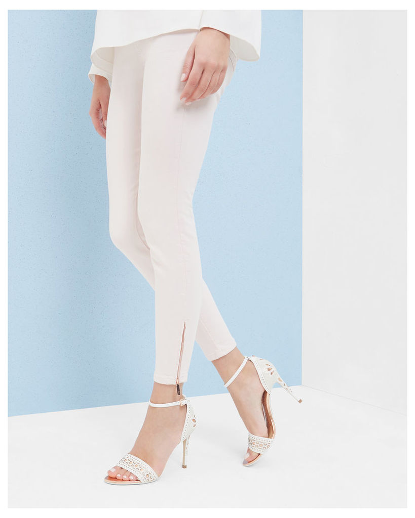 Ted Baker Skinny jeans Baby Pink