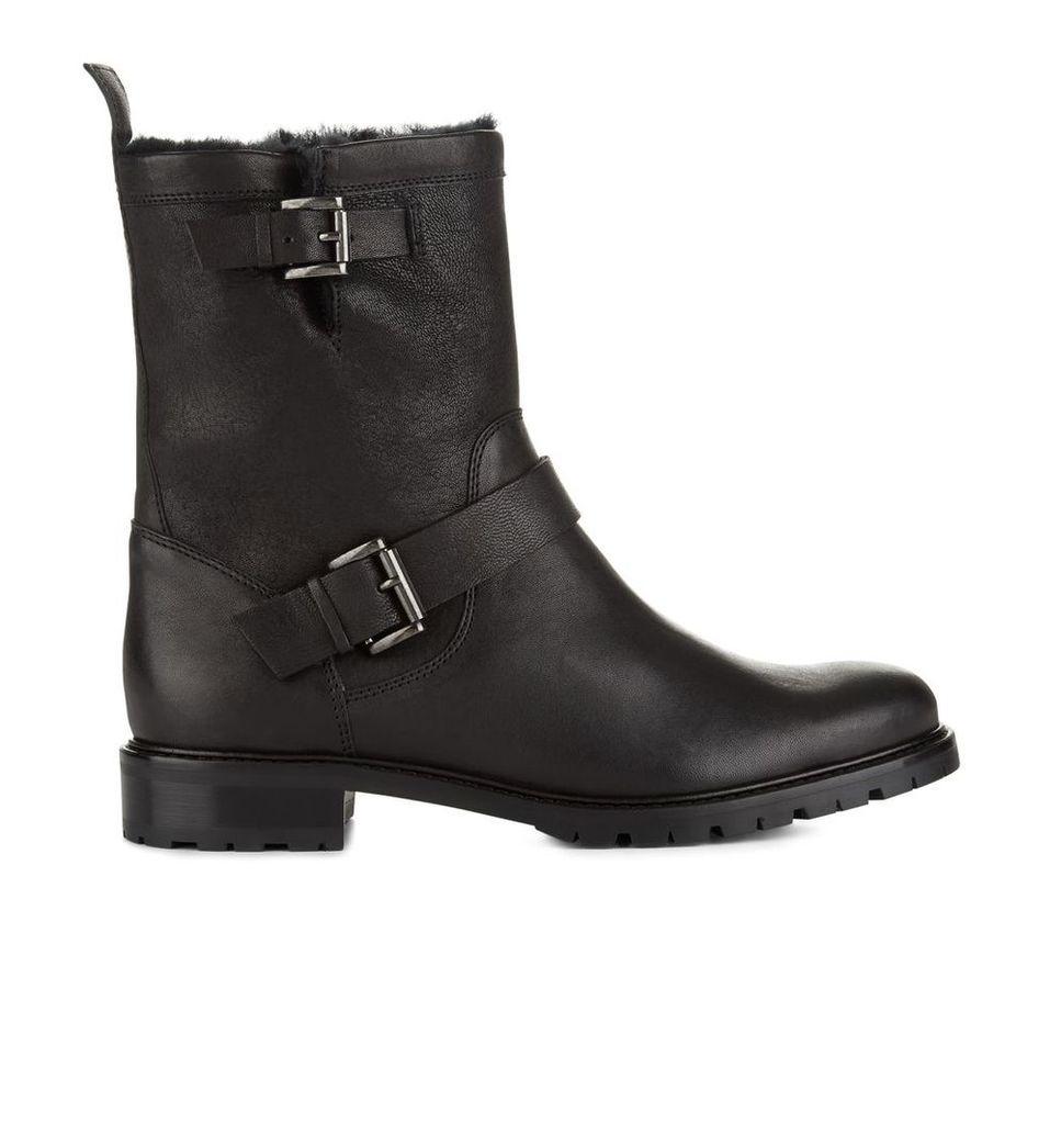 Zoe Biker Boot
