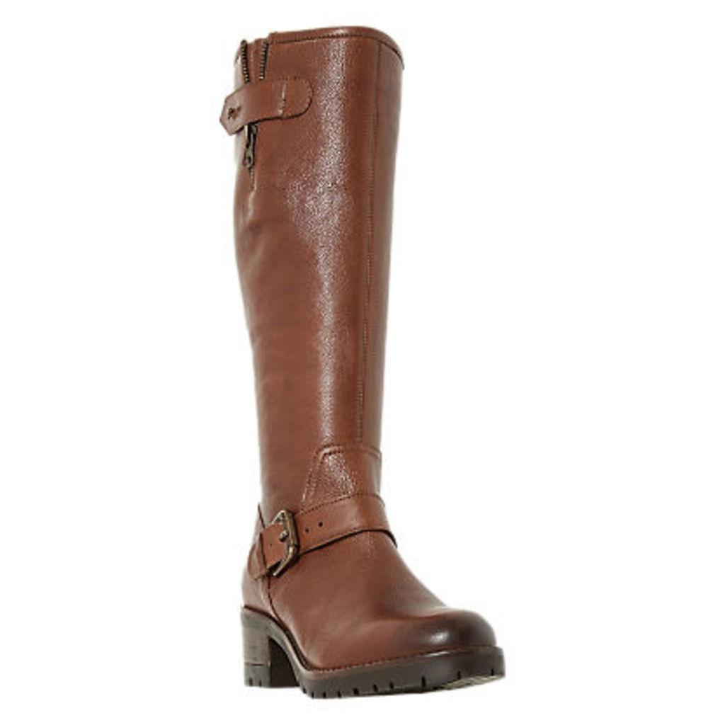 Dune Tilburn Knee High Boots