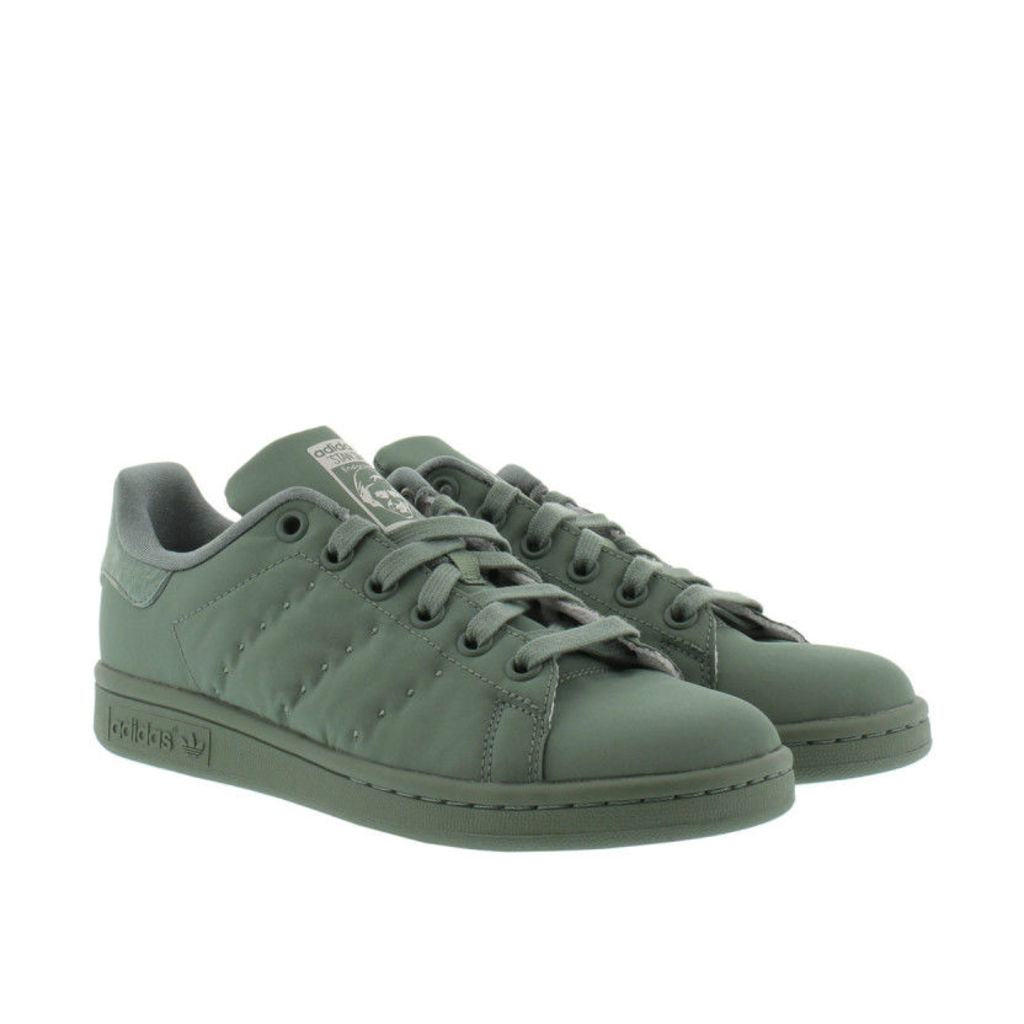adidas Originals Sneakers - Stan Smith Tragrn/Tragrn/Tragrn - in green - Sneakers for ladies