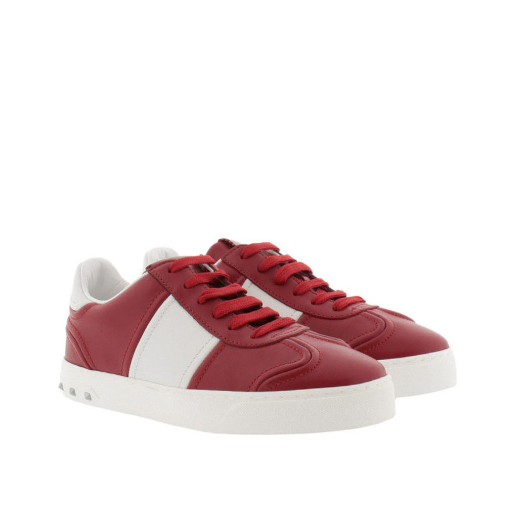Valentino Sneakers - Sneakers Flycrew Red - in red - Sneakers for ladies