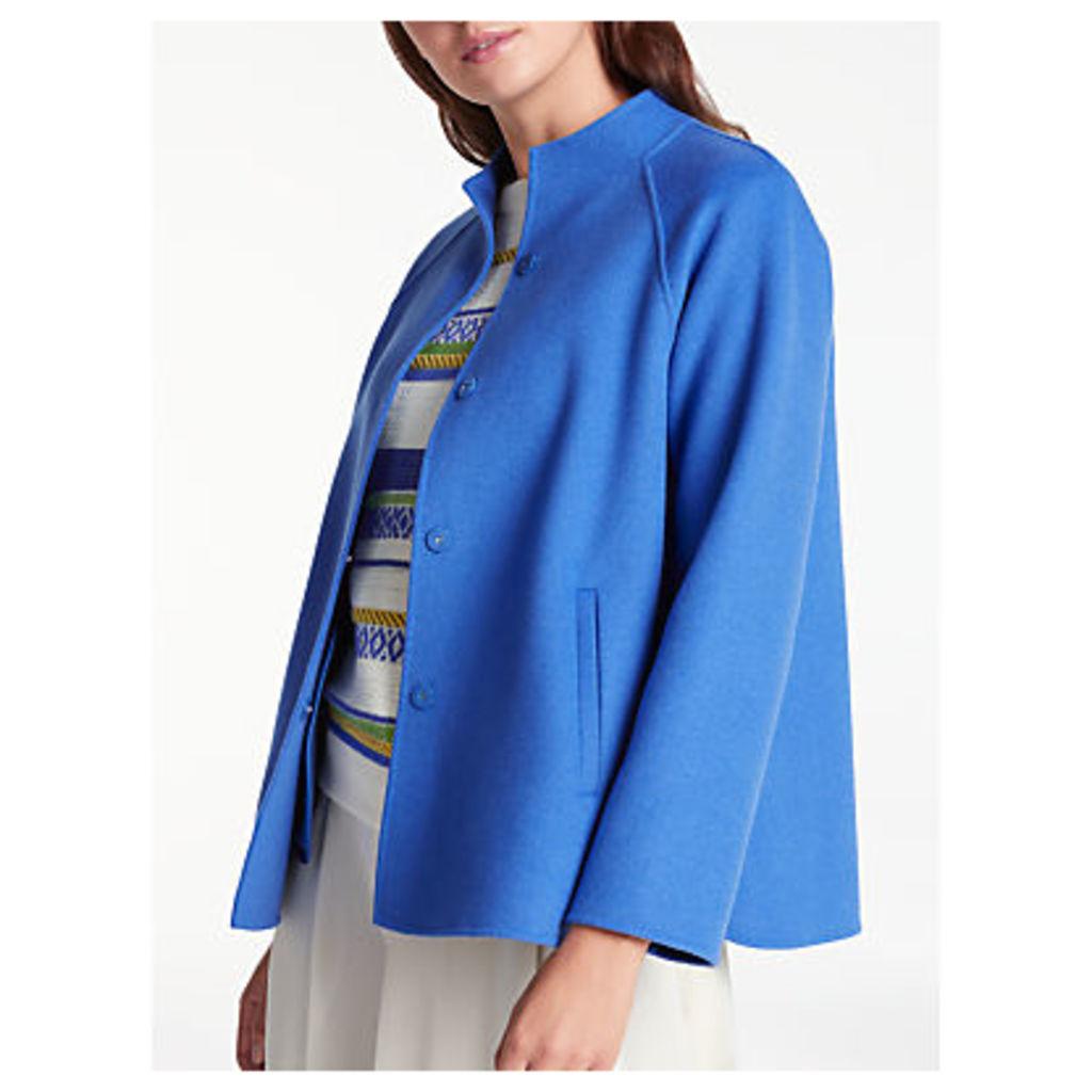 Weekend MaxMara Foligno Jacket, Cornflower Blue