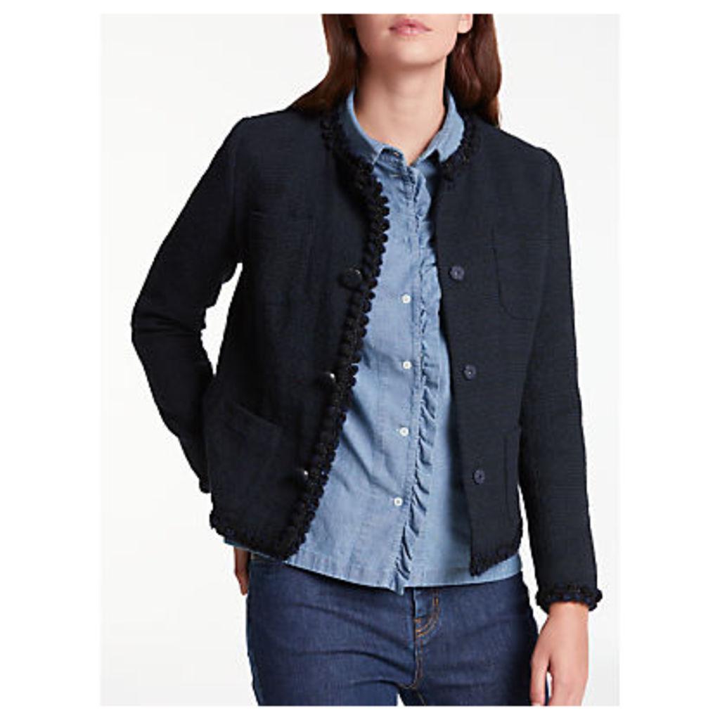 Weekend MaxMara Fulcro Jacket, Ultramarine