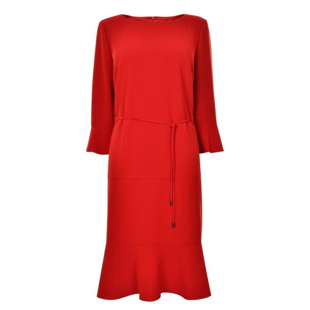 BOSS Henryke7 Dress